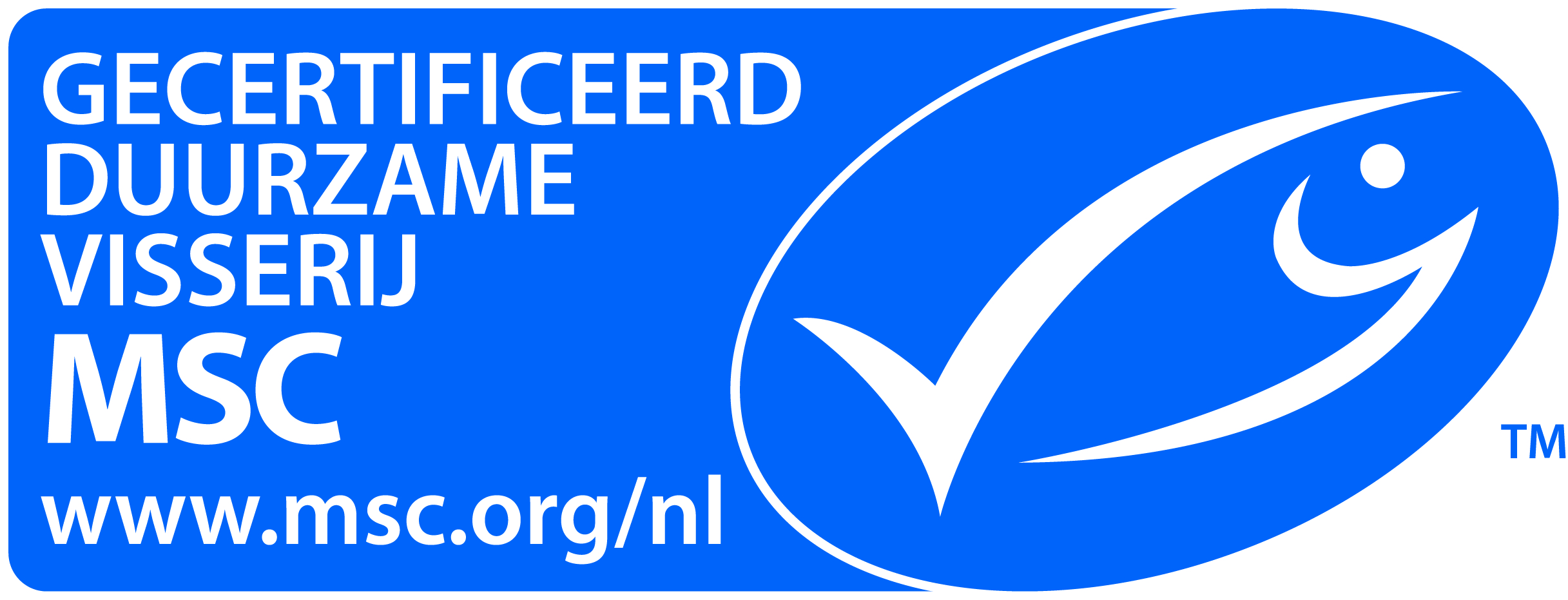 Marine Stewardship Council (MSC) | MVO Vlaanderen