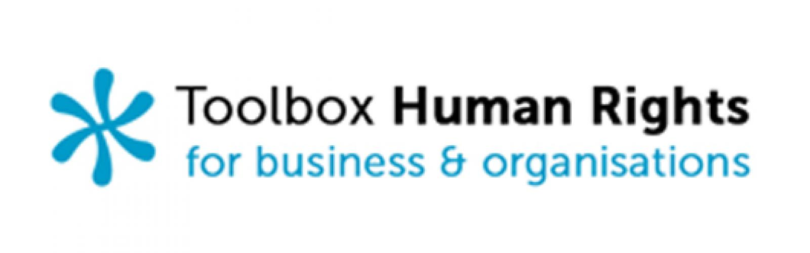 logo Toolbox Human Rights FIDO
