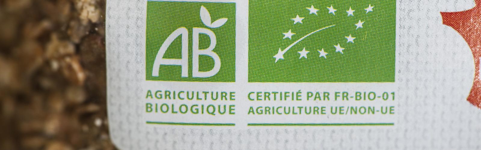Label biologische landbouw