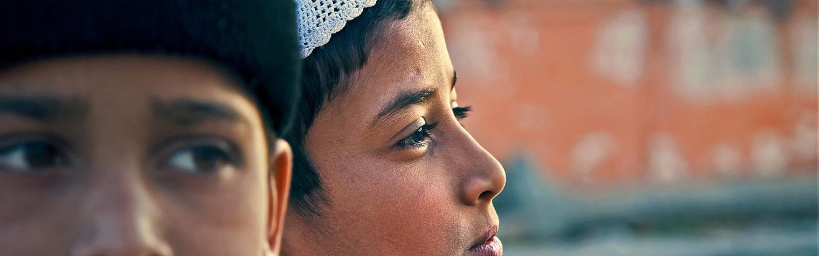 indische kinderen