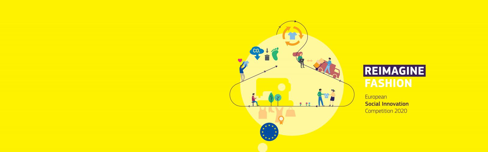 beeld European Social Innovation Competition