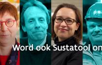 ambassadeurs Sustatool banner