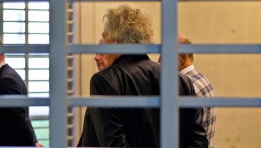 gevangenisbezoek Bond zonder Naam