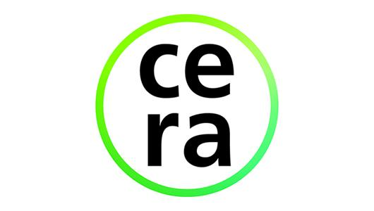 CERA logo klein formaat