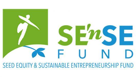 logo SE'nSE Fonds