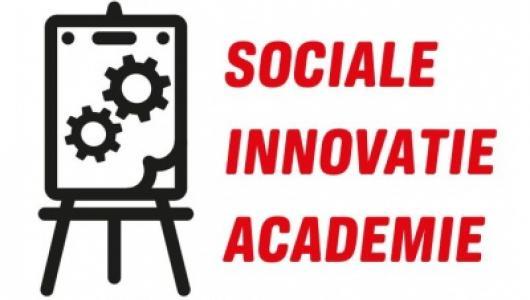 Sociale Innovatie Academie logo