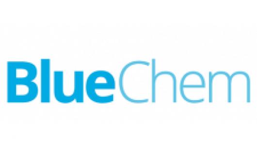 Logo BlueChem