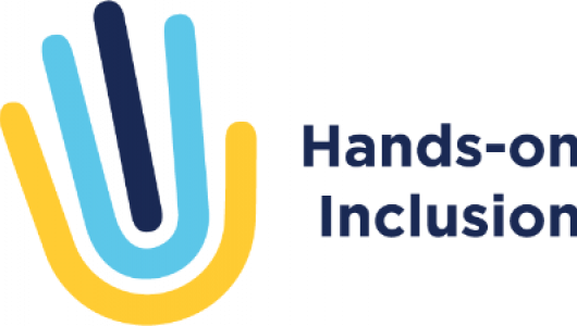 logo Hands-on Inclusion