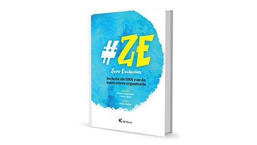 boek #ZeroExclusion