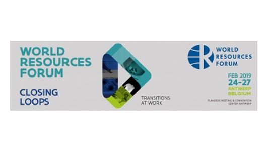campagnebeeld World Resources Forum