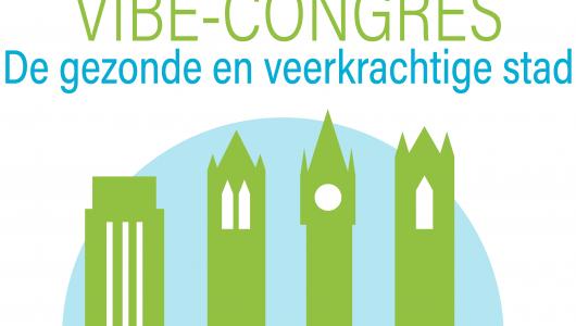 campagnebeeld VIBE-congres 2019