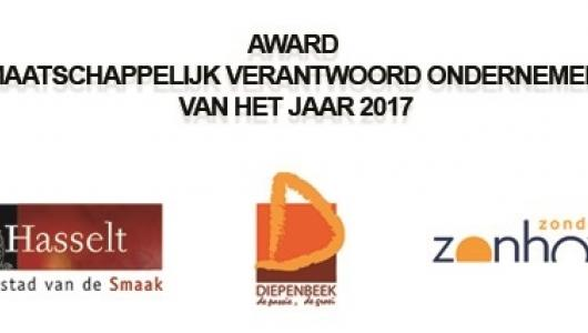 campagnebeeld duurzame ondernemer van het jaar 2017