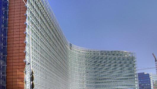 Berlaymontgebouw