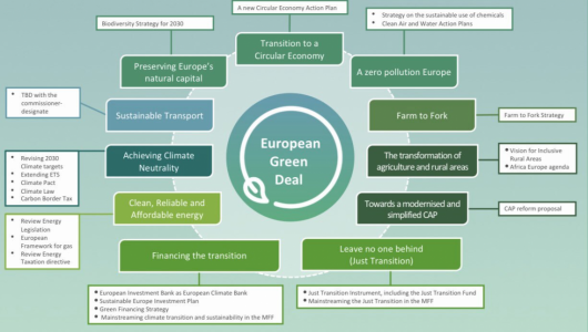 schema european green deal