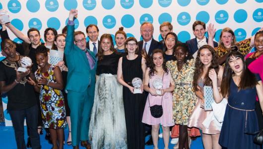 winnaards Global Change Awards 2019