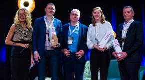 DNS Belgium klimaatambassadeur 2019 provincie Vlaams-Brabant