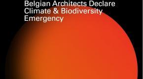 beeld architecten tegen klimaatverandering
