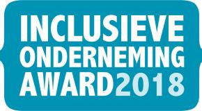 logo Award Inclusieve Onderneming