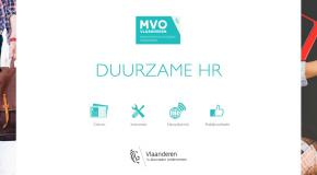 Coverbeeld dossier duurzame HR