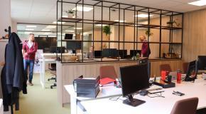 kantoor Qframe