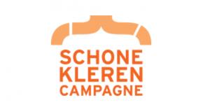 logo Schone Kleren Campagne