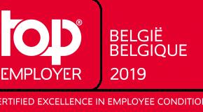 logo Top Employers