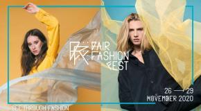 Fair Fashion Fest 2020