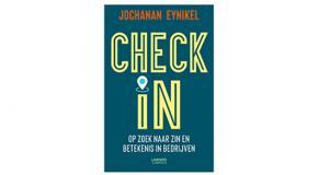 boekomslag 'Check In'