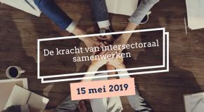 campagnebeeld De kracht van intersectoraal samenwerken