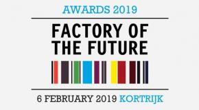 campagnebeeld Factory of the Future Awards 2019