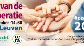 campagnebeeld Dag van de Coöperatie 2019