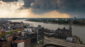 beeld webinar climate risk disclosure barometer