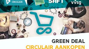 campagnebeeld Green Deal circulair aankopen