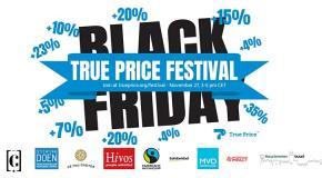 Ture Price Festival