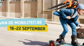 campagnebeeld Week van de Mobiliteit 2017
