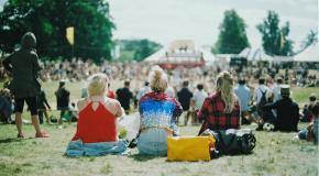muziekfestival