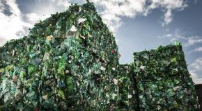 recycleren van plastiek