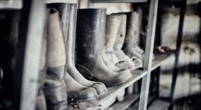 laarzenrek