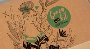 de babydoos van GreenKit