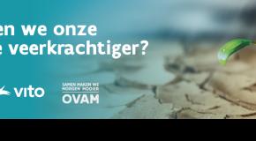beeld toekomstbevraging Vlaanderen Circulair en VITO