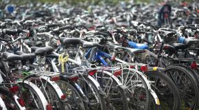 fietsen veel 1