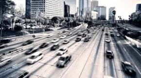 stadsverkeer